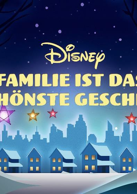 """Disney Weihnachtsaktion: Gewinnt bei uns eine BD zu """"Die Eiskönigin 2"""" und bei Disney über Käufe einen Disney Postkarten-Kalender"""
