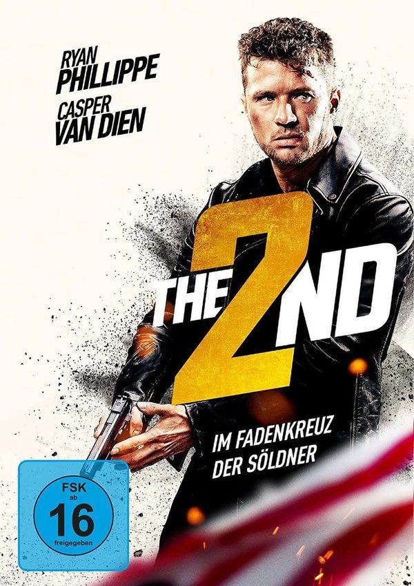 """Alleine gegen eine Übermacht: Wir verlosen den Actioner """"The 2nd - Im Fadenkreuz der Söldner"""" auf DVD"""