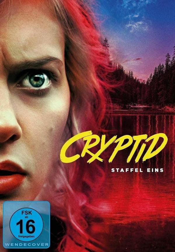 """Tödliche Kleinstadt: Wir verlosen die 1. Staffel der Horror-Serie """"Cryptid"""" auf DVD"""