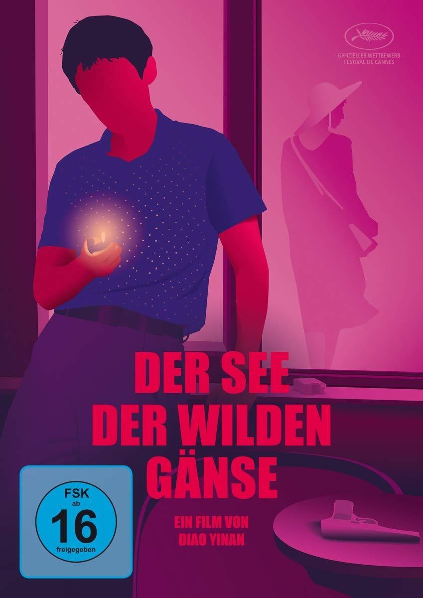 """Arthouse Asia: Wir verlosen """"Der See der wilden Gänse"""" auf DVD"""