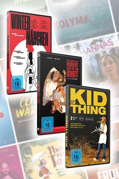 20 Jahre W-film: Zum Jubiläum sowie der Eröffnung des Online-Shops verlosen wir schöne W-film Pakete