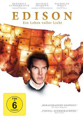 """Ein Leben voller Licht: Wir verlosen das starbesetzte Drama """"Edison"""""""