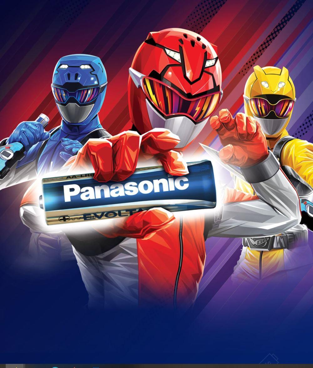 Go, Go Power Rangers: Besucht das Set der Power Rangers und gewinnt bei uns ein schönes Fan-Paket