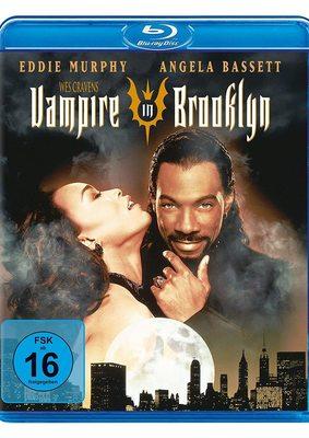 """Vorsicht bissig: Wir verlosen die Eddie Murphy Horror-Komödie """"Vampire in Brooklyn"""" auf BD"""