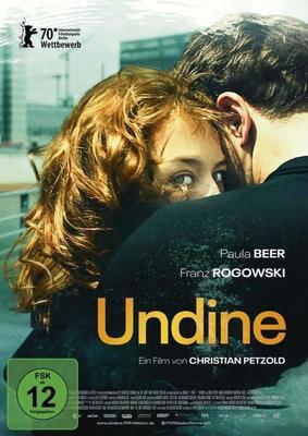 """Einer der besten Filme des Jahres: Wir verlosen das Drama """"Undine"""" auf DVD oder BD"""