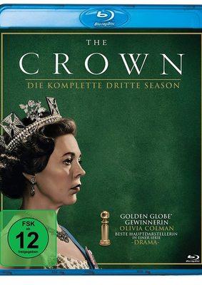 """Adel verpflichtet: Wir verlosen Staffel 3 von """"The Crown"""" auf BD"""