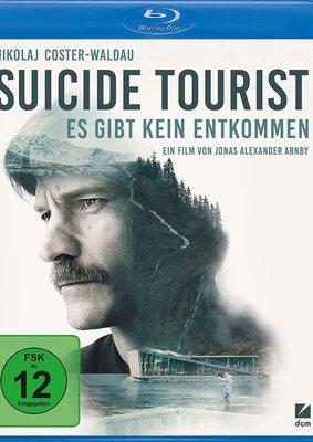 """Lebensmüde Ferien: Wir verlosen """"Suicide Tourist"""" mit Nikolaj Coster-Waldau auf BD"""