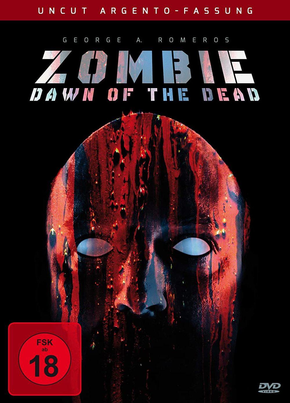"""Endlich Uncut in Deutschland: Wir verlosen den Klassiker """"Zombie - Dawn of the Dead"""" auf DVD und BD"""