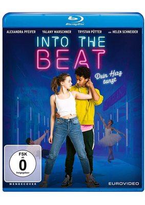 """Dance Fever: Wir verlosen """"Into the Beat - Dein Herz tanzt"""" auf BD"""