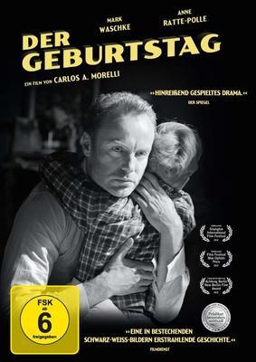 """Herzlichen Glückwunsch: Wir verlosen """"Der Geburtstag"""" auf DVD"""