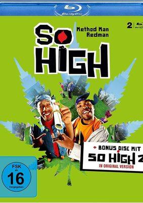 """So High in High-Auflösung: Wir verlosen den Kultfilm """"So High"""" auf BD (inklusive """"So High 2"""")"""