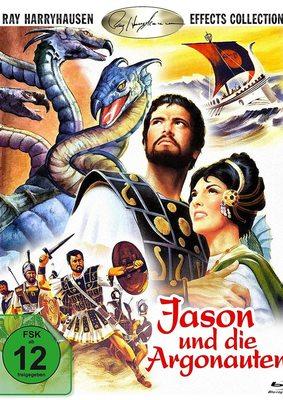 """Ein episches Abenteuer: Wir verlosen den Kult-Klassiker """"Jason und die Argonauten"""" auf BD"""