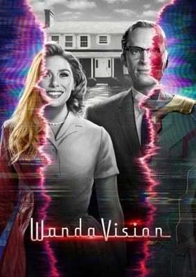 """Nichts ist, wie es scheint: Gewinnt zum Start der 1. Staffel von """"WandaVision"""" auf Disney+ ein tolles Fan-Paket"""