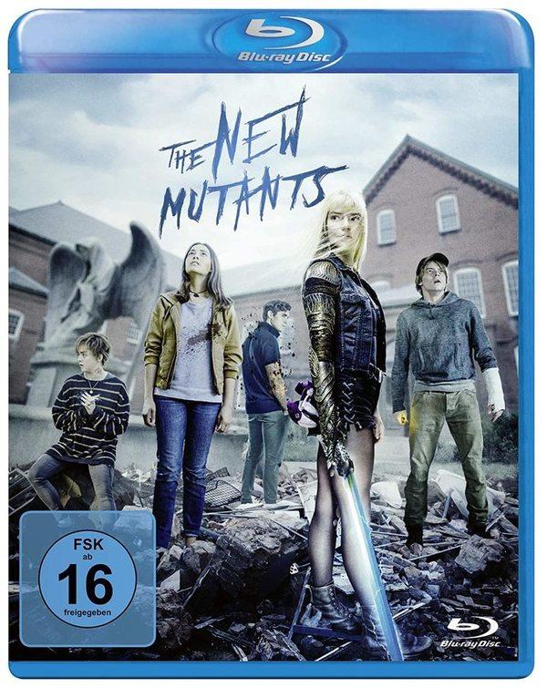 """Eine neue Generation: Wir verlosen den Marvel-Film """"The New Mutants"""" auf BD"""