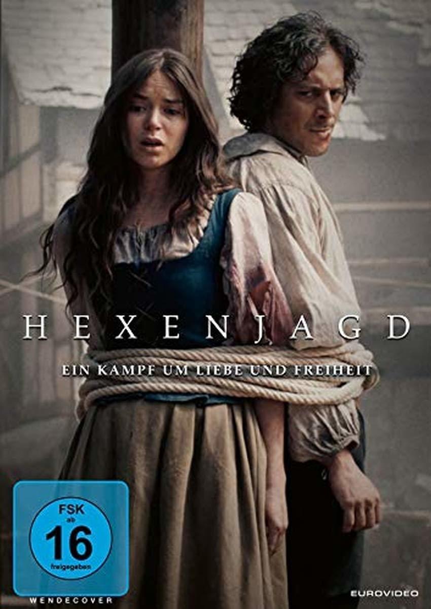 """Ein Kampf um Liebe und Freiheit : Wir verlosen das Abenteuer-Drama """"Hexenjagd"""" auf DVD"""