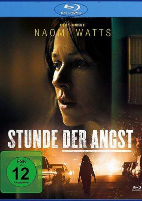 """Stromausfall und Paranoia: Wir verlosen den Mystery-Thriller """"Stunde der Angst"""" auf BD"""