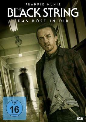 """Das Böse in Dir: Wir verlosen den Mystery-Thriller """"The Black String"""" auf DVD oder BD"""