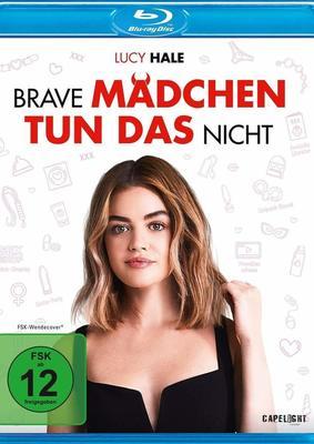 """Die Sex-to-do-Liste: Wir verlosen die Komödie """"Brave Mädchen tun das nicht"""" auf BD"""