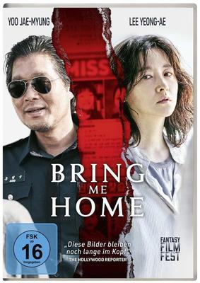 """Auf der Suche nach der Wahrheit: Wir verlosen den Mystery-Thriller """"Bring Me Home"""" auf DVD oder BD"""