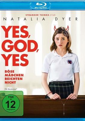 """Böse Mädchen beichten nicht: Wir verlosen die Drama-Komödie """"Yes, God, Yes"""" auf BD"""