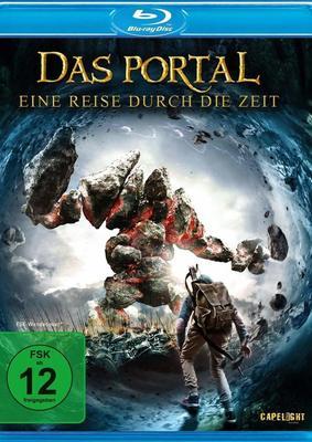 """Ein Fantasyabenteuer für die ganze Familie: Wir verlosen """"Das Portal - Eine Reise durch die Zeit"""" auf BD"""