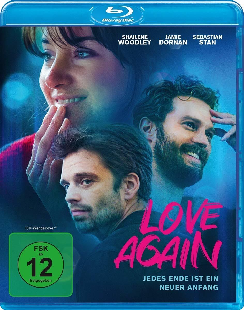 """Jedes Ende ist ein neuer Anfang: Wir verlosen """"Love Again"""" mit Shailene Woodley auf BD"""
