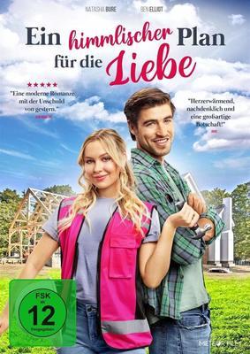 """Es wird romantisch: Wir verlosen """"Ein himmlischer Plan für die Liebe"""" auf DVD"""