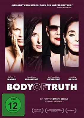 """Kunst aus Vergangenheit: Wir verlosen die bewegende Dokumentation """"Body of Truth"""" auf DVD"""