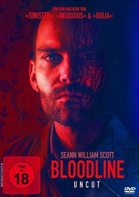 """Vom Vertrauenslehrer zum brutalen Serienkiller: Wir verlosen den Rache-Thriller """"Bloodline"""" auf DVD"""
