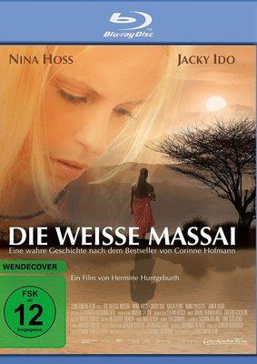 """Eine große Liebe, ein wildes Land, ein unbekanntes Schicksal: Wir verlosen """"Die weiße Massai"""" auf BD"""