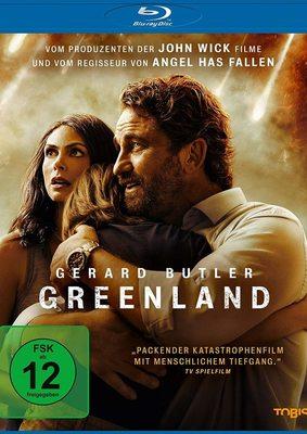 """Das Ende der Welt: Wir verlosen den Endzeit-Actioner """"Greenland"""" auf BD"""