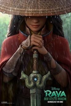 """Abenteuer in Kumandra: Wir verlosen zum Disney+ Start von """"Raya und der letzte Drache"""" passende Federmäppchen"""