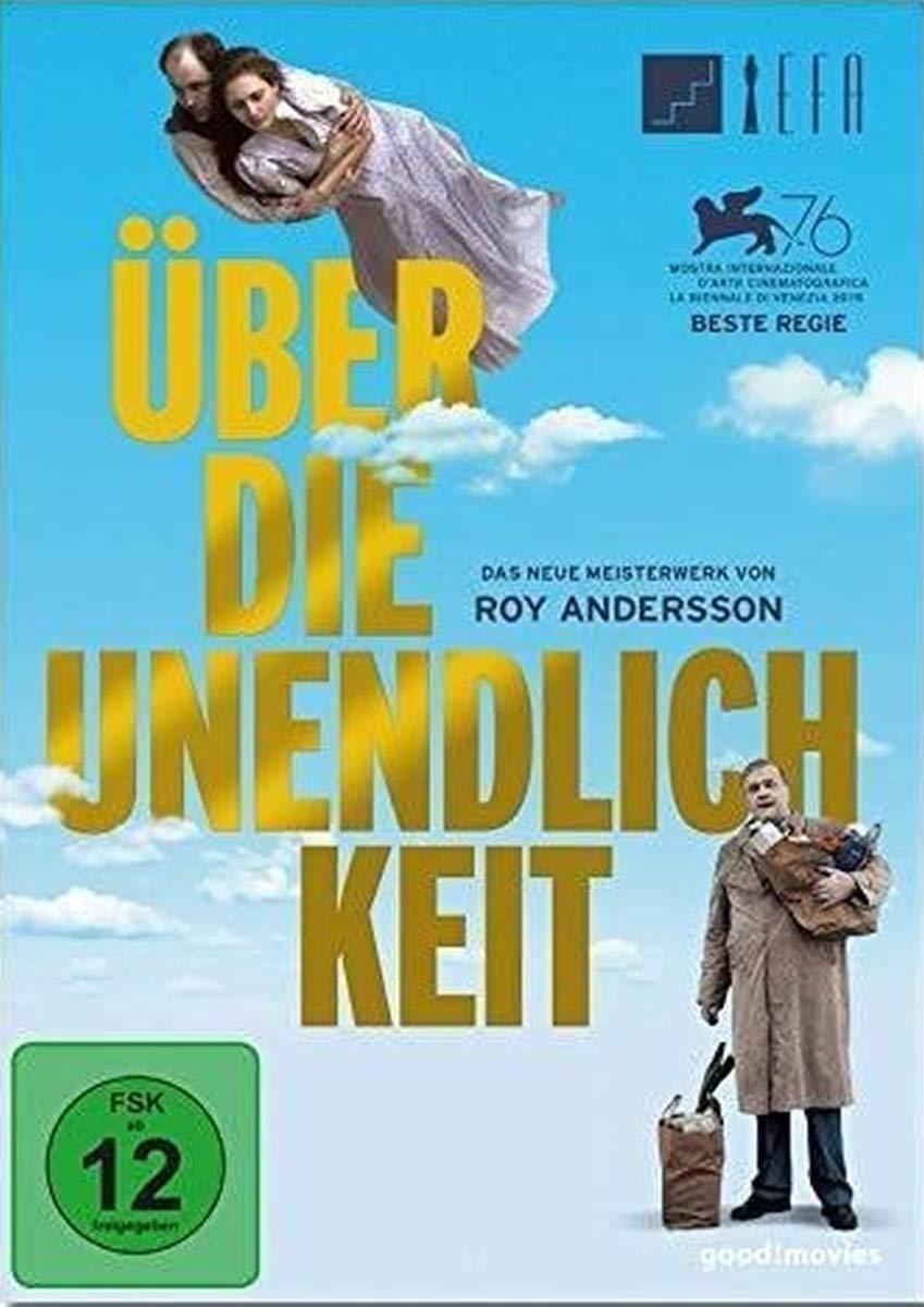 """Faszinierend exzentrisch: Wir verlosen """"Über die Unendlichkeit"""" auf DVD"""