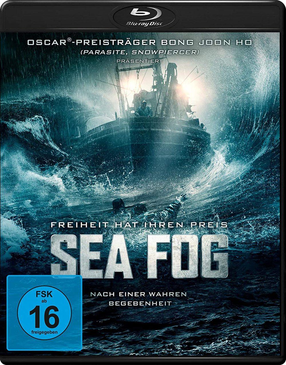 """Wir verlosen den fesselnden """"Sea Fog"""" aus Südkorea auf Blu-ray"""