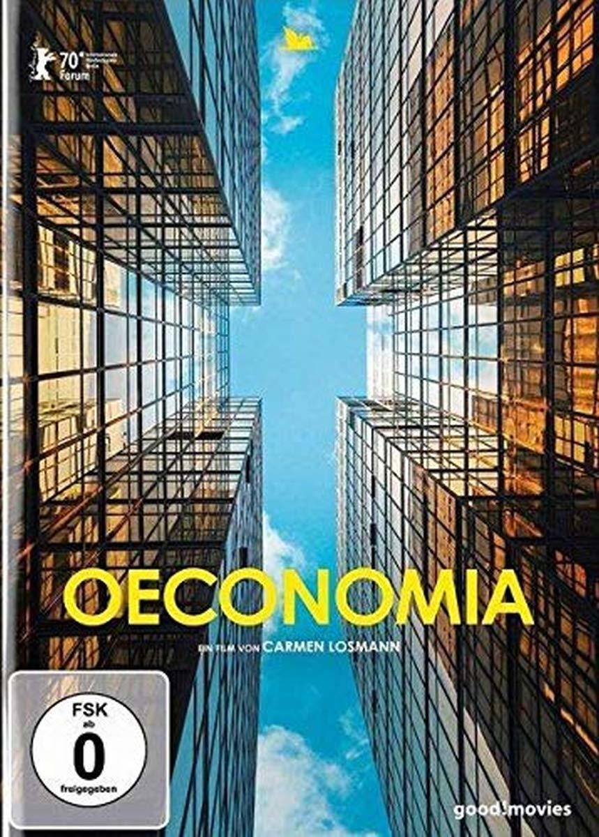 """Wir verlosen die packende Wirtschafts-Doku """"Oeconomia"""" auf DVD"""