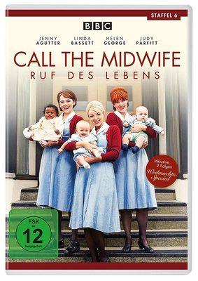 """Die britische Erfolgsserie geht weiter: Wir verlosen Staffel 6 von """"Call the Midwife"""""""