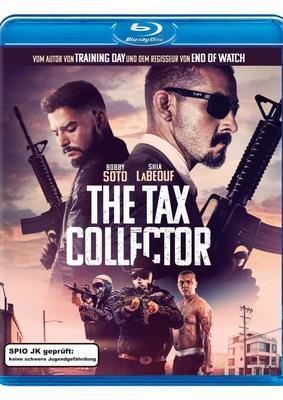 """So sicher wie die Steuer: Wir verlosen """"The Tax Collector"""" auf BD"""