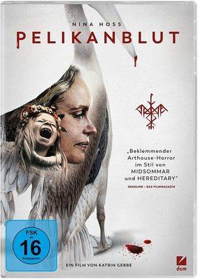 """Ein Kind als Gefahr?: Wir verlosen """" Pelikanblut"""" auf DVD und BD"""