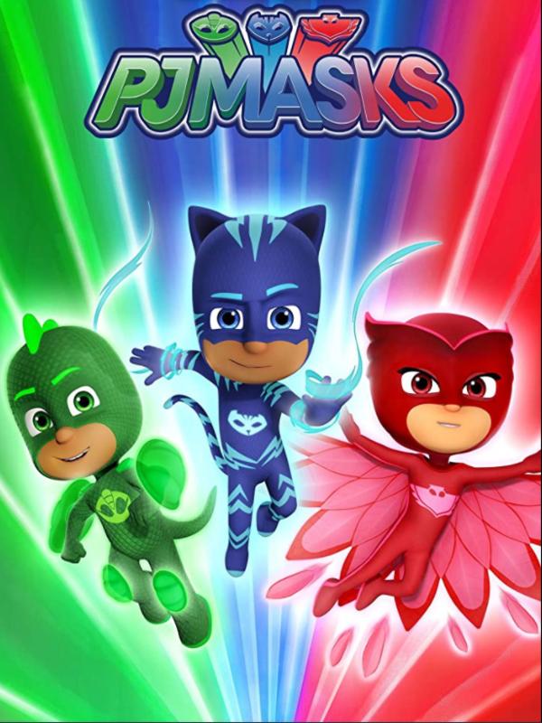 PJ Masks: Pyjamahelden: Zum Start der brandneuen Folgen der vierten Staffel ab dem 19.04. im Disney Channel verlosen wir tolle Fan-Pakete