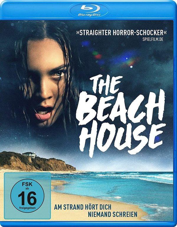 """Am Strand hört dich niemand schreien: Wir verlosen den überraschenden Horrorfilm """"The Beach House"""" auf BD"""