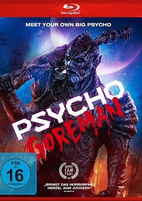 """Mein Freund, das blutrünstige Alien: Wir verlosen den Sci-Fi-Horror """"Psycho Goreman"""" auf BD"""