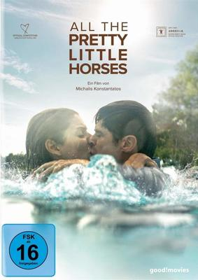 """Wir verlosen das exzellente Drama """"All the Pretty Little Horses"""" auf DVD"""