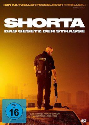 """Respektiere das Gesetz der Straße: Wir verlosen den Action-Thriller """"Shorta"""" auf DVD oder BD"""