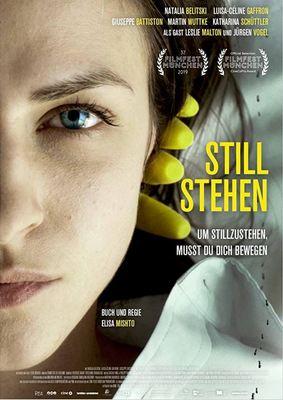 """Wir verlosen Zugangscodes für Online-Sichtungen des neuen Kinofilms """"Stillstehen"""""""