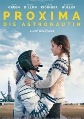 """Astronautin und Mutter:  Wir verlosen zum Kinostart von """"Proxima - Die Astronautin"""" mit Eva Green Kinokarten"""