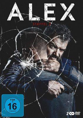 """Nordic Crime at its best: Wir verlosen die 2. Staffel der Crime-Serie """"Alex"""""""