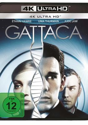 """Sci-Fi-Klassiker frisch aufpoliert: Wir verlosen """"Gattaca"""" als 4K Ultra HD"""