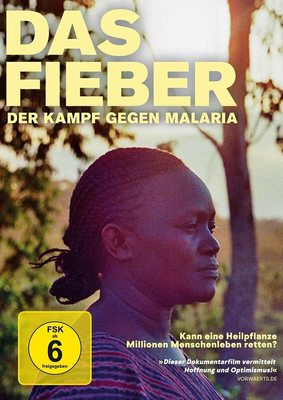 """Wir verlosen die Malaria-Doku """"Das Fieber - Der Kampf gegen Malaria"""" auf DVD"""