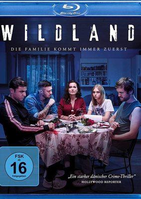 """Hochspannung aus Dänemark: Wir verlosen den Thriller """"Wildland"""" auf BD"""