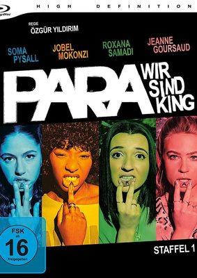 """Von den Machern von """"4 Blocks"""": Wir verlosen die erste Staffel von """"Para - Wir sind King"""" auf BD"""